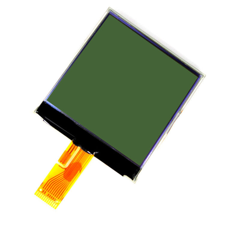 4848 Small Lcd Display Module OKSMART LCM For Taxi / Surveillance