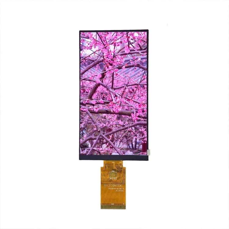1024 X 728 Resolution TFT LCD  Touch Screen For Mobile Phones / Pads 8 Inch