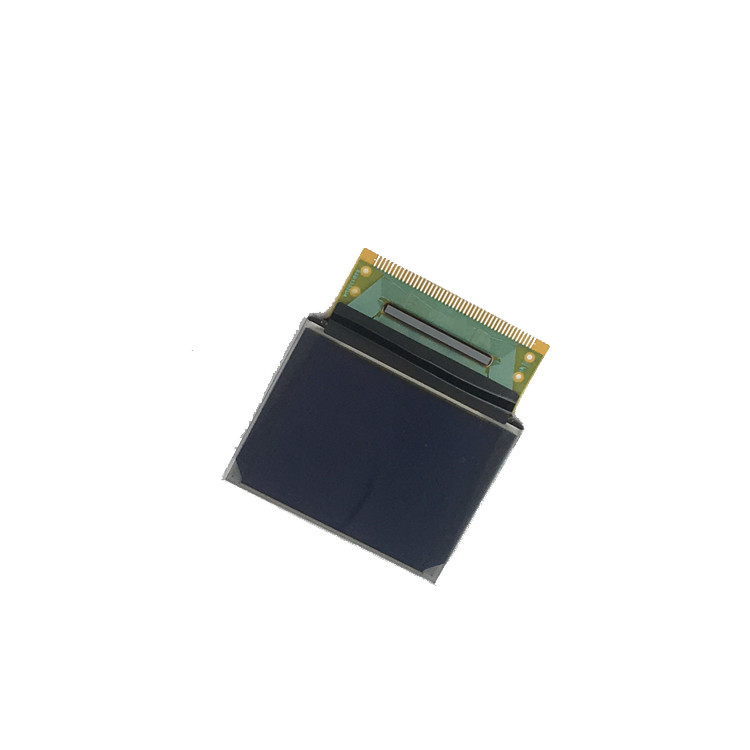 "1.8 "" PMOLED Display 160 x 128 Resolution For Smart Watch / Wristband"
